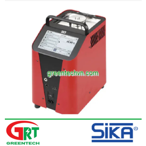 P 1000.2 | sika Manual calibration pump | Bơm hiệu chuẩn | Manual calibration pump | Sika Vietnam