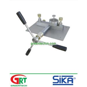 P 1400.G | sika Hydraulic screw pump | Bơm thủy lực |Hydraulic screw pump | Sika Vietnam