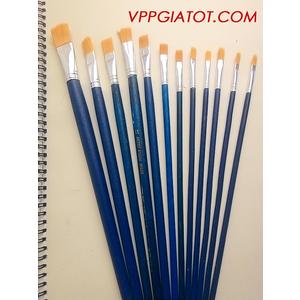Bút lông 12 chiếc