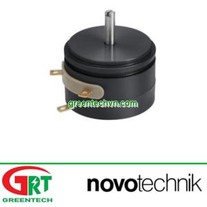 P-2200 | Novotechnik | Bộ mã hoá vòng quay | Novotechnik VietNam