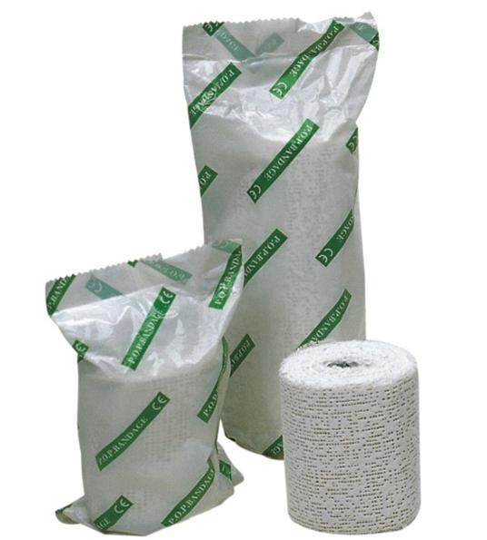 Băng bột bó thạch cao P.O.P Bandage