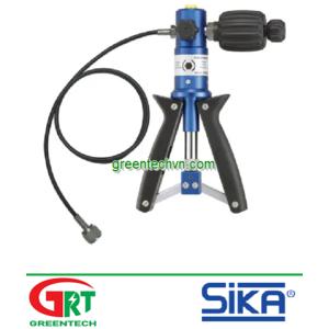 P 40.2 | sika Manual calibration pump | bơm hiệu chuẩn | Manual calibration pump | Sika Vietnam