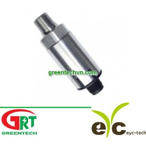 P001 | Eyc-tech | Cảm biến áp suất | Pressure transmitter -1~600BAR,4~20/0~10V output