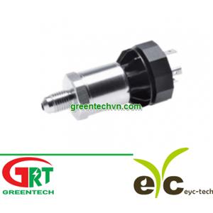 P002 OEM | Eyc-tech | Cảm biến áp suất | Pressure transmitter -1~600BAR,4~20/0~10V output