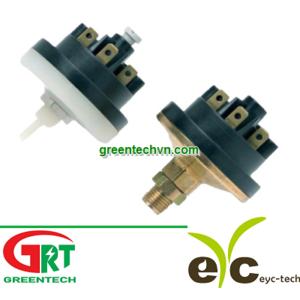 P005 | Eyc-tech | Công tắc áp suất chân không | P005 Vacuum/ pressure switch