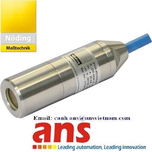 Cảm biến đo mức, công tắc báo mức Noeding FM 1, FS 1 / ERK 1.4, FK2