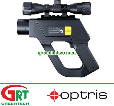 Optris P20 05M | Digital infrared thermometer | Máy đo nhiệt độ cầm tay P20 05M | Optris Vietnam