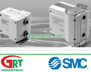 Self-priming pump / centrifugal / chemical process | Bơm màn SMC | PA | SMC Vietnam | SMC Pneumatic