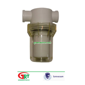 PA-L | Air filter | Bộ lọc khí | Eurvacuum Việt Nam