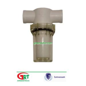 PA-M | Air filter | Bộ lọc khí | Eurvacuum Việt Nam