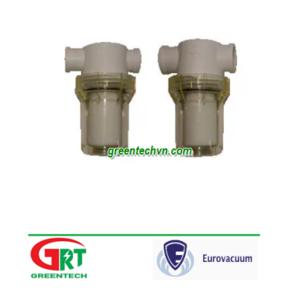 PA-S | Air filter | Bộ lọc khí | Eurvacuum Việt Nam