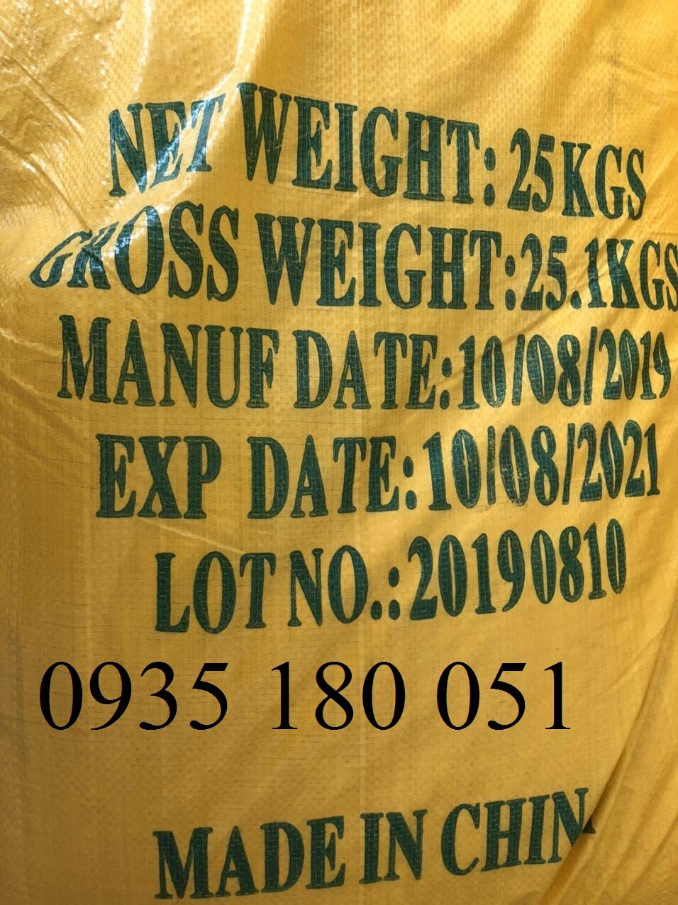 Poly aluminum chloride PAC 31%