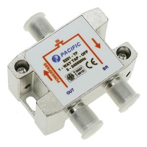 Bộ rẽ tín hiệu truyền hình cáp Tap Off 5201 - TF