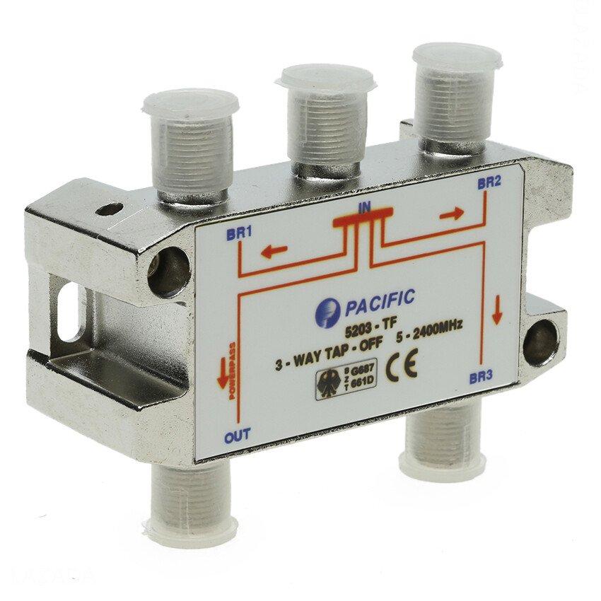 Bộ rẽ tín hiệu truyền hình cáp Tap Off 5203 - TF