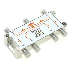 Bộ rẽ tín hiệu truyền hình cáp Tap Off 5204 - TF
