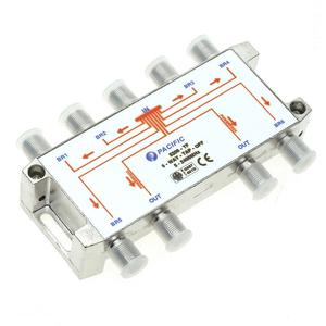 Bộ rẽ tín hiệu truyền hình cáp Tap Off 5206 - TF
