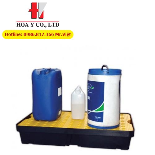 Pallet an toàn chống chảy tràn BRC30 Ecosafe