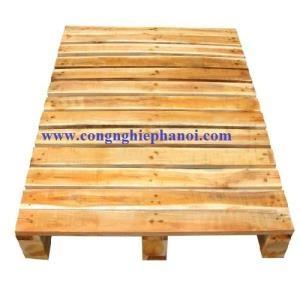 Pallet gỗ KT 800x1200x140mm