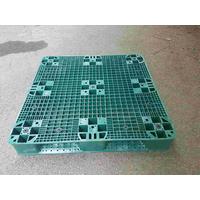 Pallet nhựa kích thước 1100x1100x150mm almax