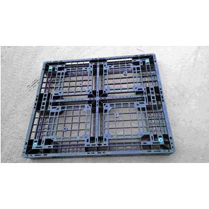Pallet nhựa 1200x1000x120mm đen