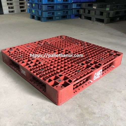 bán pallet nhựa