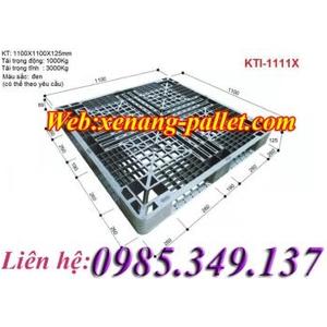 Pallet nhựa KTI-1111X