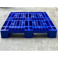 Pallet nhựa MPL10 - 6 lõi thép