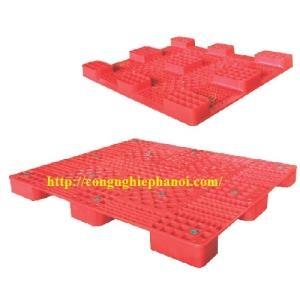 Pallet nhựa PL03LS