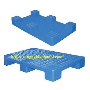 Pallet nhựa PL04LS
