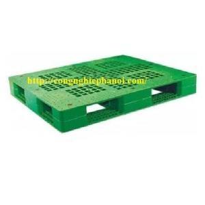 Pallet nhựa SG1210