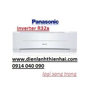 Panasonic CU/CS-U24VKH-8 Inverter - Gas R32 loại sang trọng