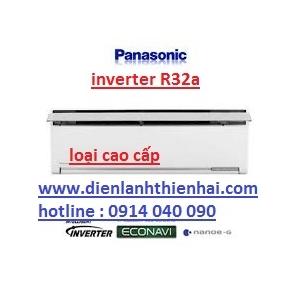 Panasonic CU/CS-VU12UKH-8 Inverter - Gas R32 loại cao cấp
