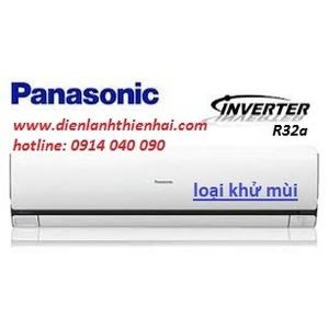 Panasonic CU/CS-VU9TKH-8 Inverter - Gas R32 loại khử mùi