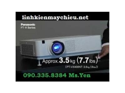 Panasonic PT - VX400NTEA