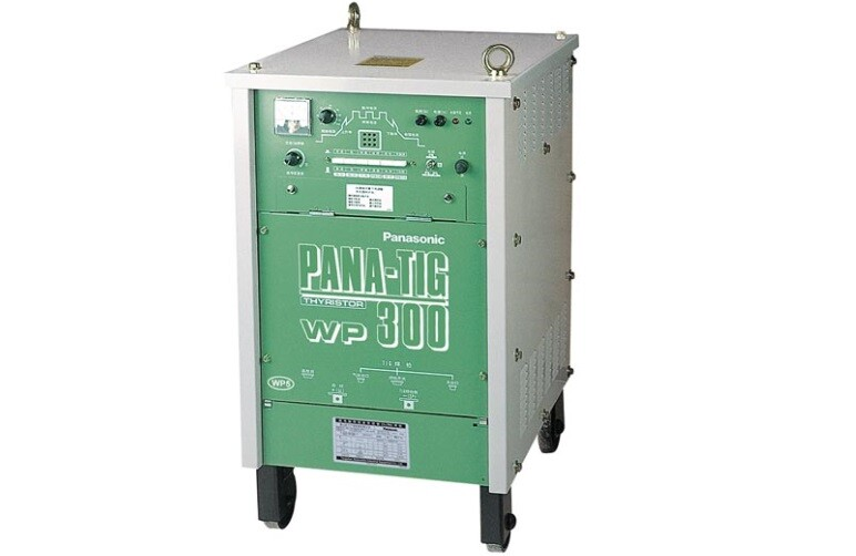 Máy hàn TIG AC/DC WP300 Panasonic