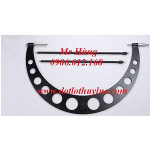 Panme đo đường kính ngoài 600-700 mm panme cơ