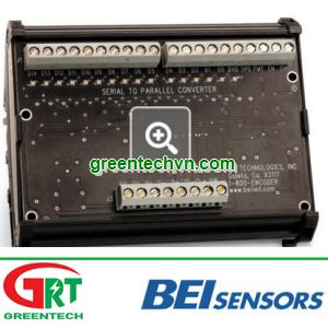 Parallel converter / serial 5 - 28 V, 15 bit   Bộ chuyển đổi Bei Sensors Việt Nam