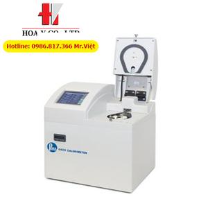 Parr 6400EF Máy đo nhiệt trị xi măng