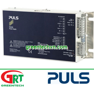 Puls PAS395 | Bộ chuyển nguồn Puls PAS395 | AC/DC power supply Puls PAS395 |Puls Vietnam