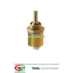 PBA12   Absolute rotary encoder   Bộ mã hóa quay tuyệt đối   TWK Vietnam