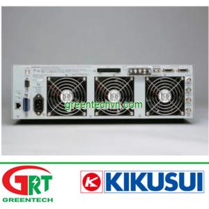 PBZ | AC/DC power supply |Nguồn điện AC/AD | Kikusui Việt Nam