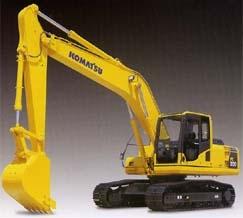 Máy xúc đào PC200-8M0