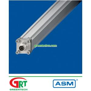 PCQA22   ASM PCQA22   Bộ cảm biến   Linear position sensor posichron®   ASM Vietnam