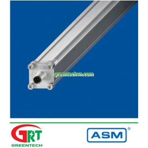 PCQA24   ASM PCQA24   Bộ cảm biến   Linear position sensor posichron®   ASM Vietnam