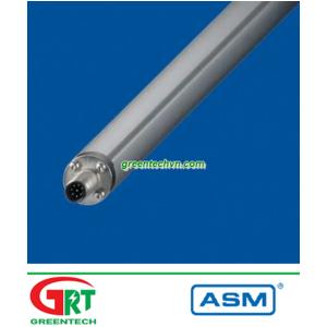 PCRP21   ASM PCRP21   Bộ cảm biến   Linear position sensor posichron®   ASM Vietnam