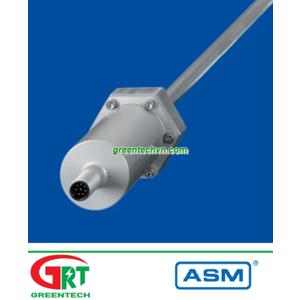 PCST24   ASM PCST24   Bộ cảm biến   Linear position sensor posichron®   ASM Vietnam