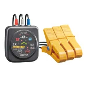 PD3129-10 Đồng hồ đo thứ tự pha