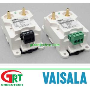 Vaisala PDT101 | Cảm biến chệnh áp khí PDT101| Differential pressure PDT101 | Vaisala Vietnam |