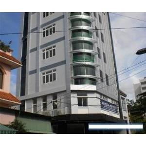 Peace Building - Toà nhà văn phòng cho thuê - 2 mặt tiền - Điện Biên Phủ - P.25 - Q. Bình Thạnh