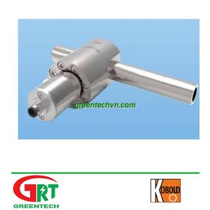 PEL-L | Kobold | Đồng hồ đo lưu lượng | Kobold |Turbine flow meter PEL-L | Kobold Việt Nam
